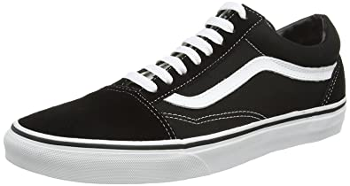 Image Unavailable. Image not available for. Color  Vans Unisex Old Skool  Skate Shoe ... fc7afa2ad237
