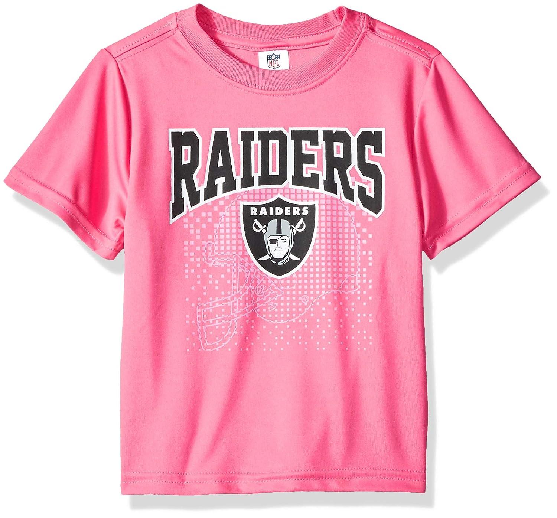 pink raiders shirt