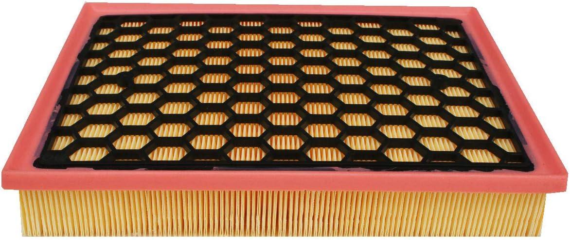 Luftfilter Croma 194 Signum Vectra C 1,8 1,9 2,0 2,2 3,0+CDTI FL00480