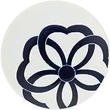 キハラ 豆皿 結び桜 9771