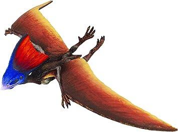 Schleich 15008 Pteranodon Spielfigur Dinosaurier Dino Uhrzeit handbemalt NEU