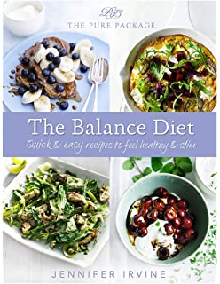 The diet for food lovers the pure package amazon pure package the balance diet forumfinder Gallery