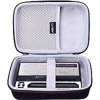 L LTGEM EVA Hard Case for Stylophone Retro Pocket Synth - Protective Carrying Storage Bag