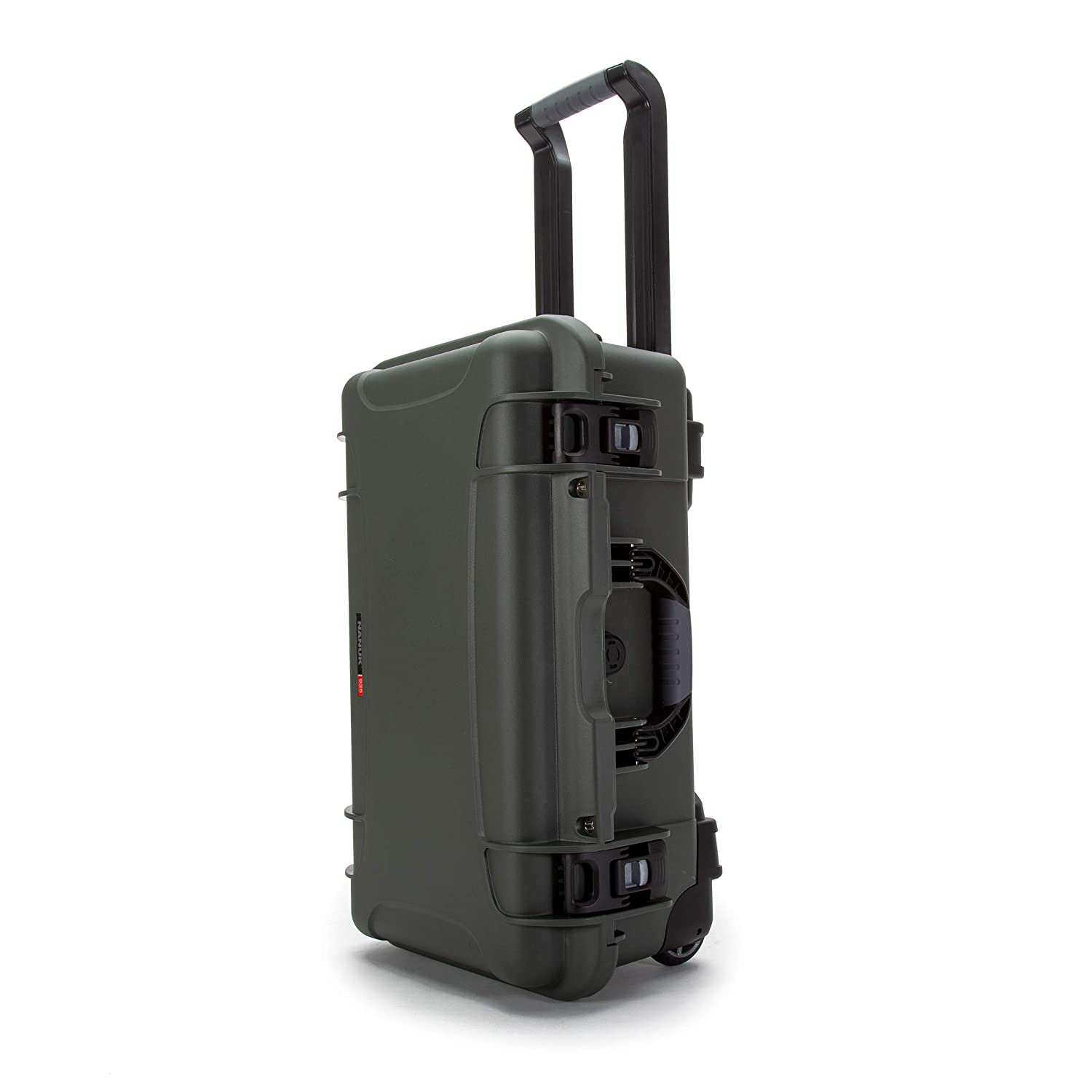 Protective 935 Case with Padded Dividers (Olive) B00BP8UH5Y オリーブ パッド付きデバイダー