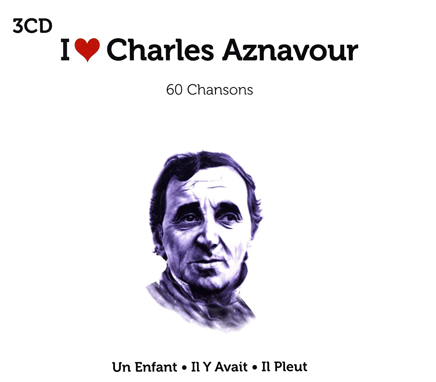 I Love Charles Aznavour..                                                                                                                                                                                                                                                                                                                                                                                                <span class=