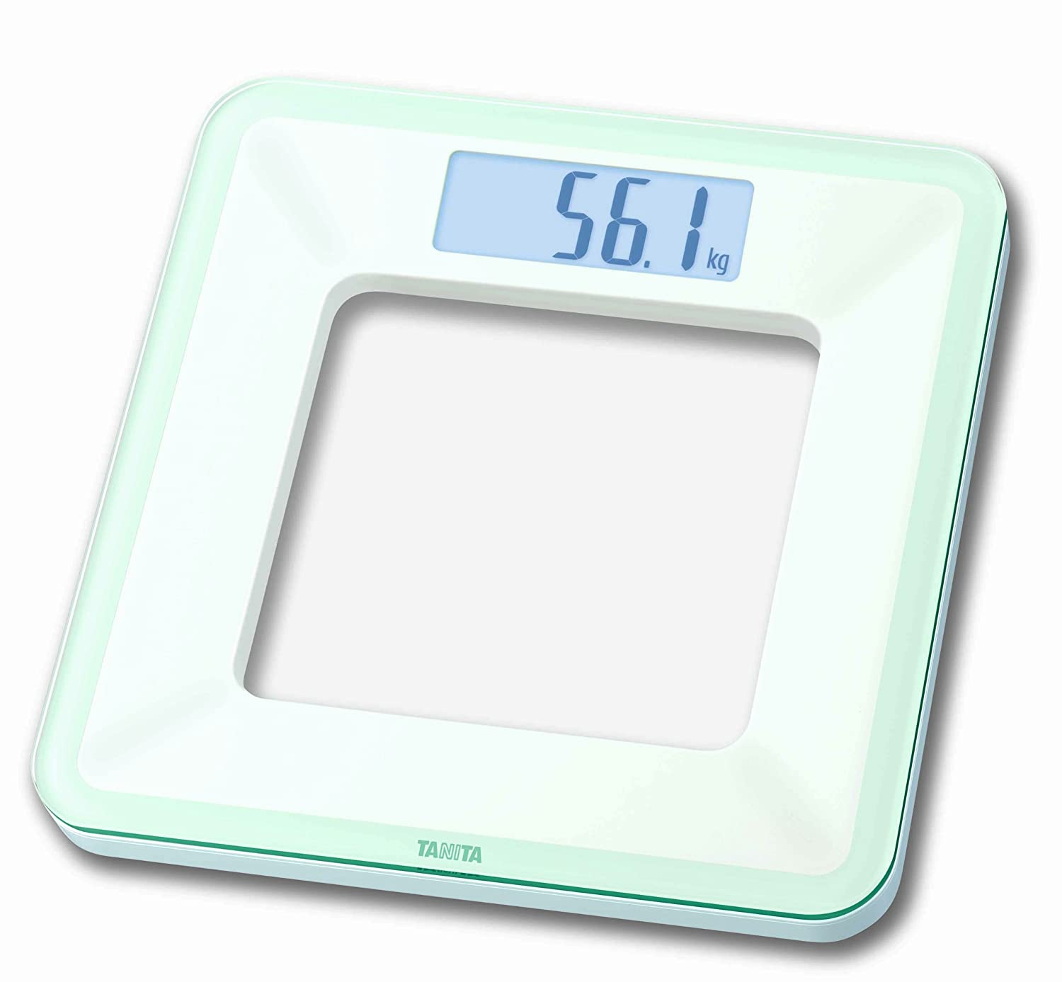 Tanita bathroom scales - Tanita Hd 376 Designer High Capacity Bathroom Scale Amazon Co Uk Health Personal Care