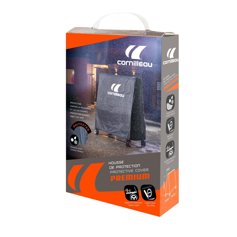 Cornilleau Premium Polyester Table Tennis Table Cover  Amazon.co.uk  Sports    Outdoors b9e2bae8cd6b7