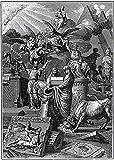 La favola di Cristo con Traduzione e Annotazioni di Pier Tulip: Quattro capitoli estratti da L'Origine di tutti i culti