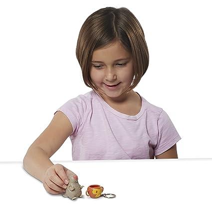 Amazon com: Wonder Park 31042 Figure-Steve Playset Theme Figurines