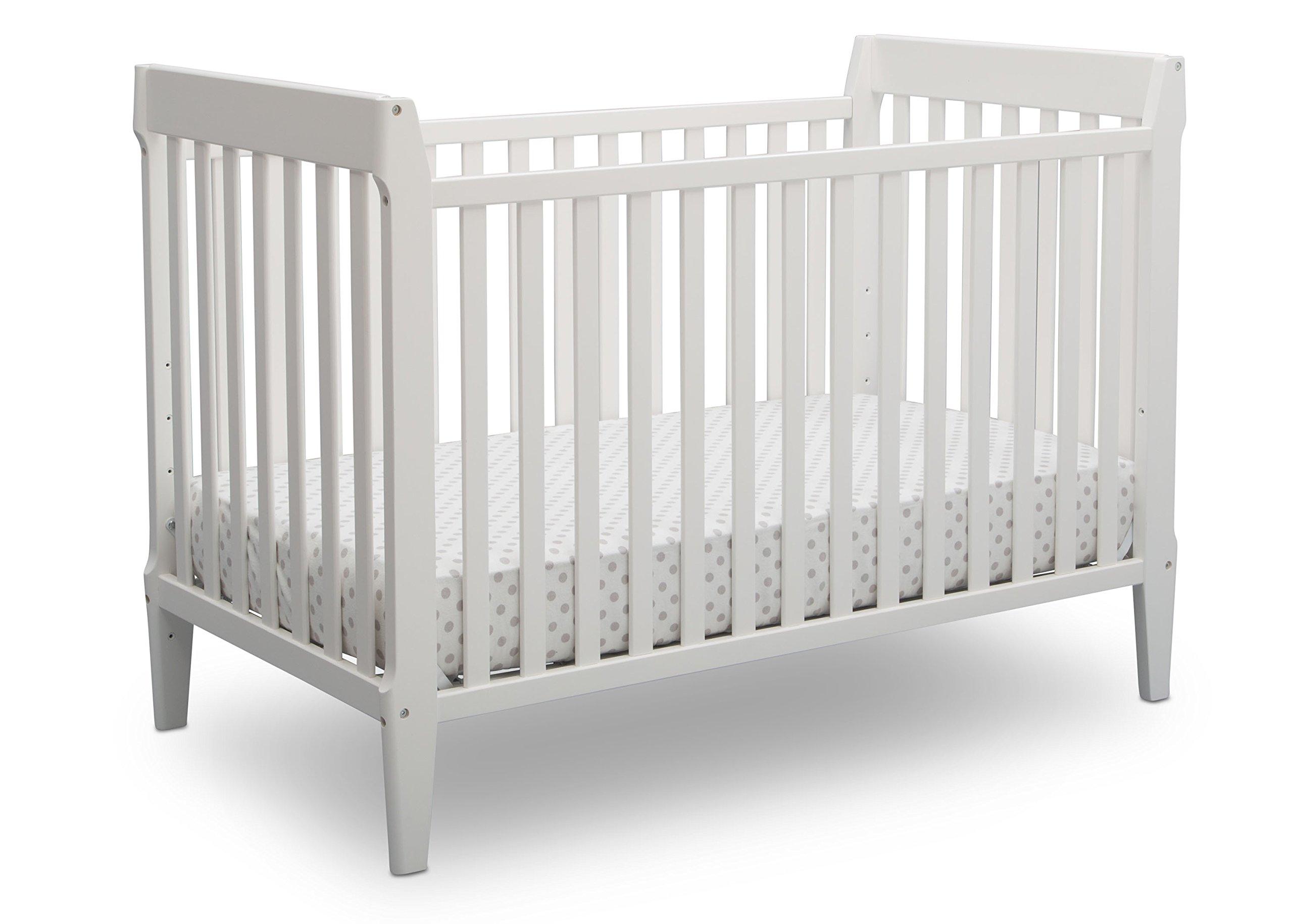 cribs montserrat century crib mid design choosing modern for tips new home