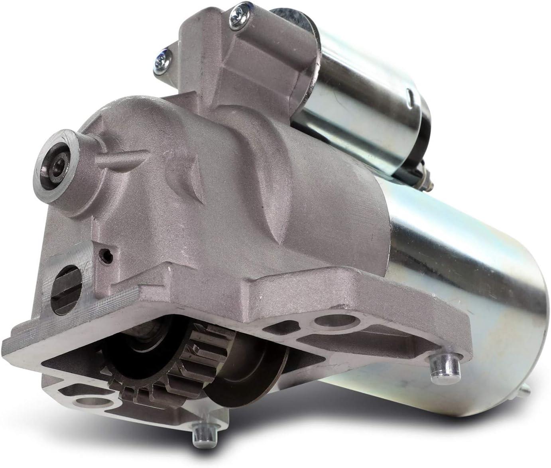 Premier Gear PG-31501 Professional Grade New Heavy Duty Starter