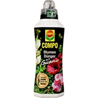 Compo 1204202 Blumendünger mit Guano