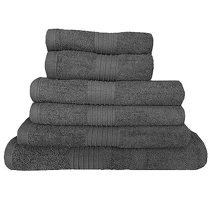 Toallas de algodón egipcio, 700gsm, toallas de baño