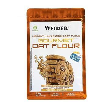 Weider Oat Gourmet Flour Cookie Dough - 1 kg