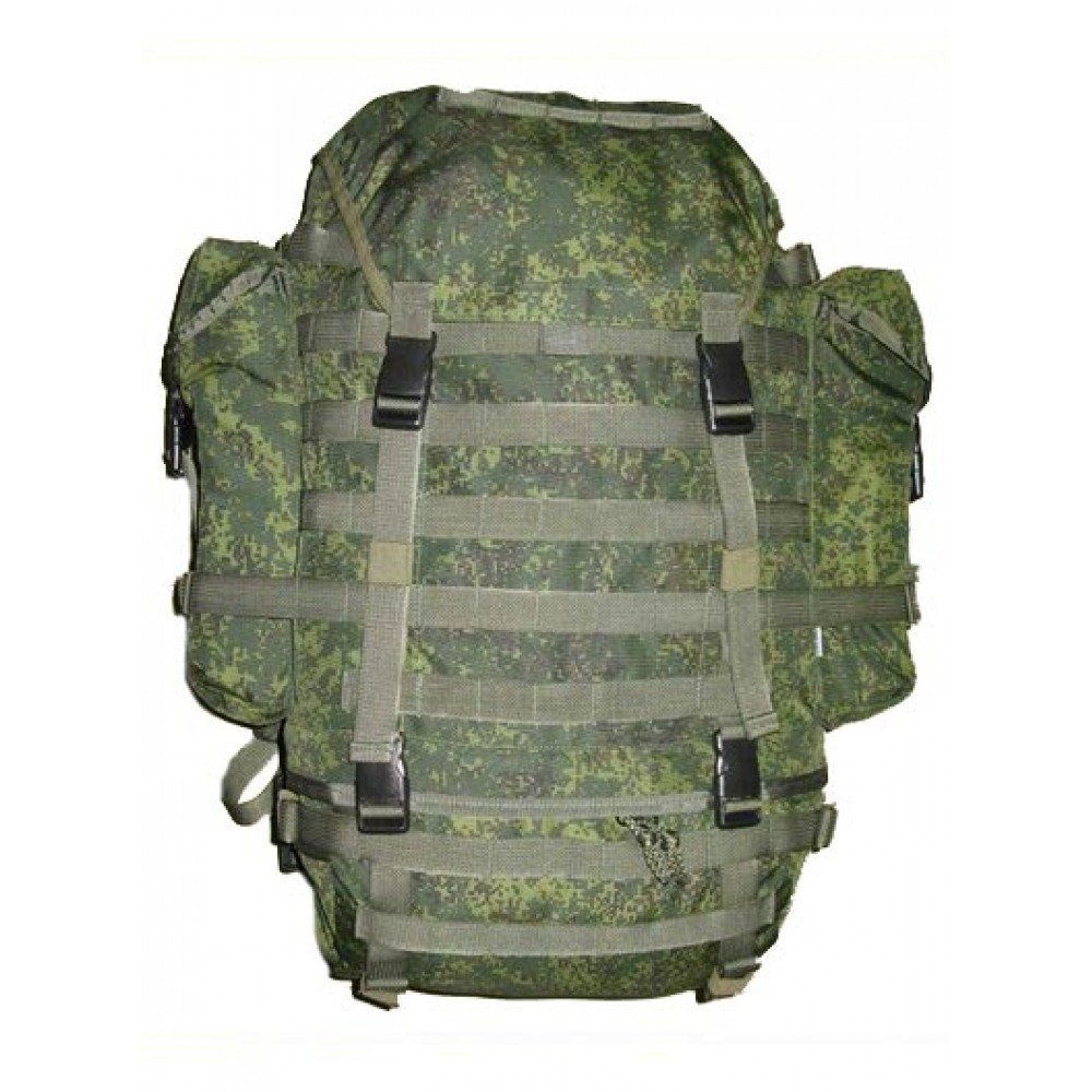 Amazon.com   Russian Military Tactical Backpack by Techincom   Sports    Outdoors 609239c620754