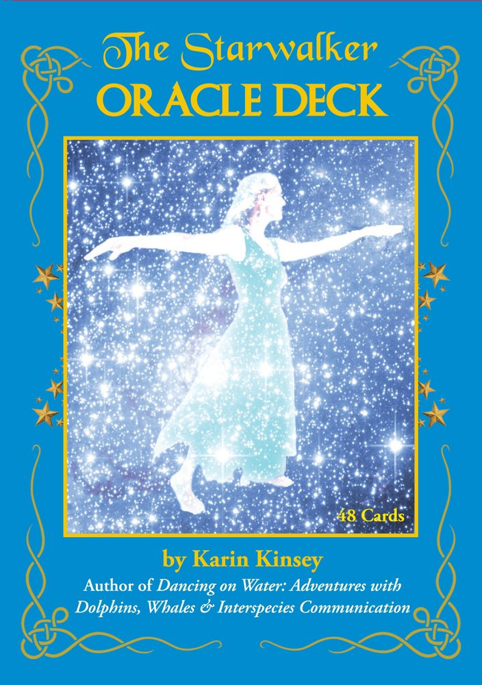 Read Online The Starwalker Oracle Deck: A 48-Card Deck and Instructional Booklet ebook
