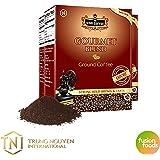 TNI Trung Nguyen Vietnamese Gourmet Blend Ground Coffee - 17.6 ounce mixed filter ground coffee -