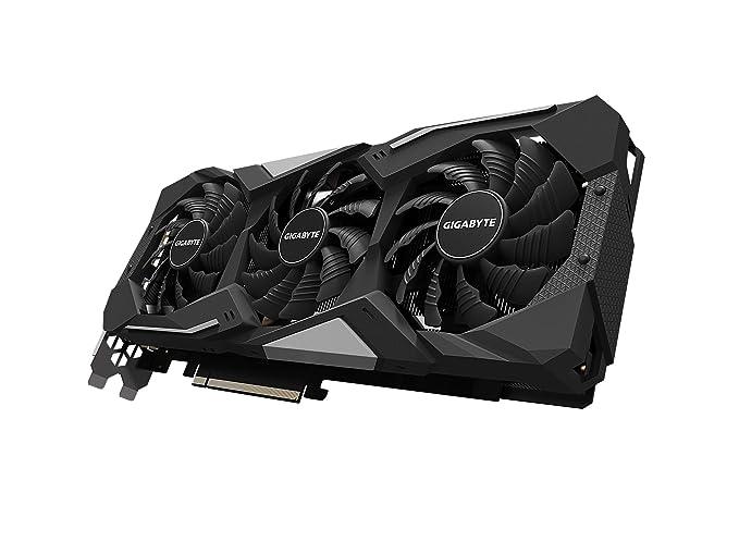 Amazon.com: Tarjeta gráfica Gigabyte Radeon Rx 5700 Xt ...