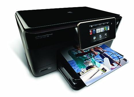 Amazon.com: HP Photosmart Premium e-All-in-One inalámbrica ...