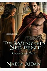 The Winged Serpent: (Interracial BWWM Historical Romance) (An Order of the Oath Book Book 1) Kindle Edition