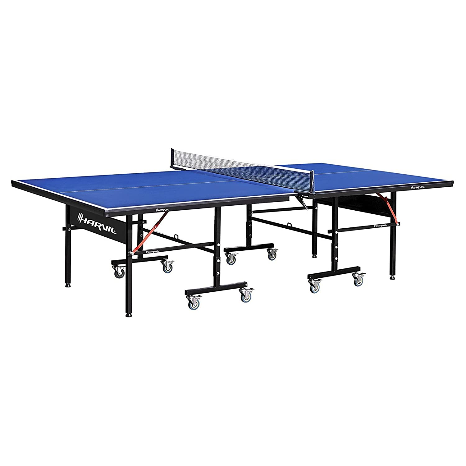 Harvil I Indoor Table Tennis Table – Best Home Ping-pong Table
