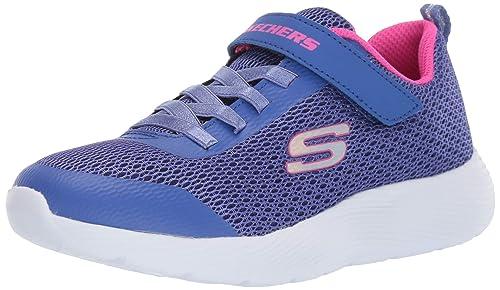 Skechers Girls' Dyna lite Trainers