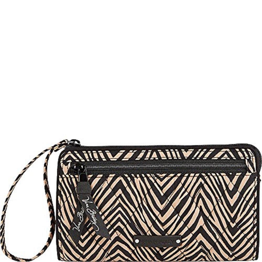 Vera Bradley レディース B0171SI4HE Zebra Zebra One Size One One B0171SI4HE Size|Zebra, 美Sante Shop:90edb1c5 --- mail.meramatbazar.com
