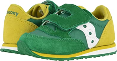 419160c7d6 Image Unavailable. Image not available for. Color: Saucony Baby Jazz Hook & Loop  Sneaker Little Kid ...