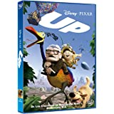 Up (Disney Pixar) [DVD]