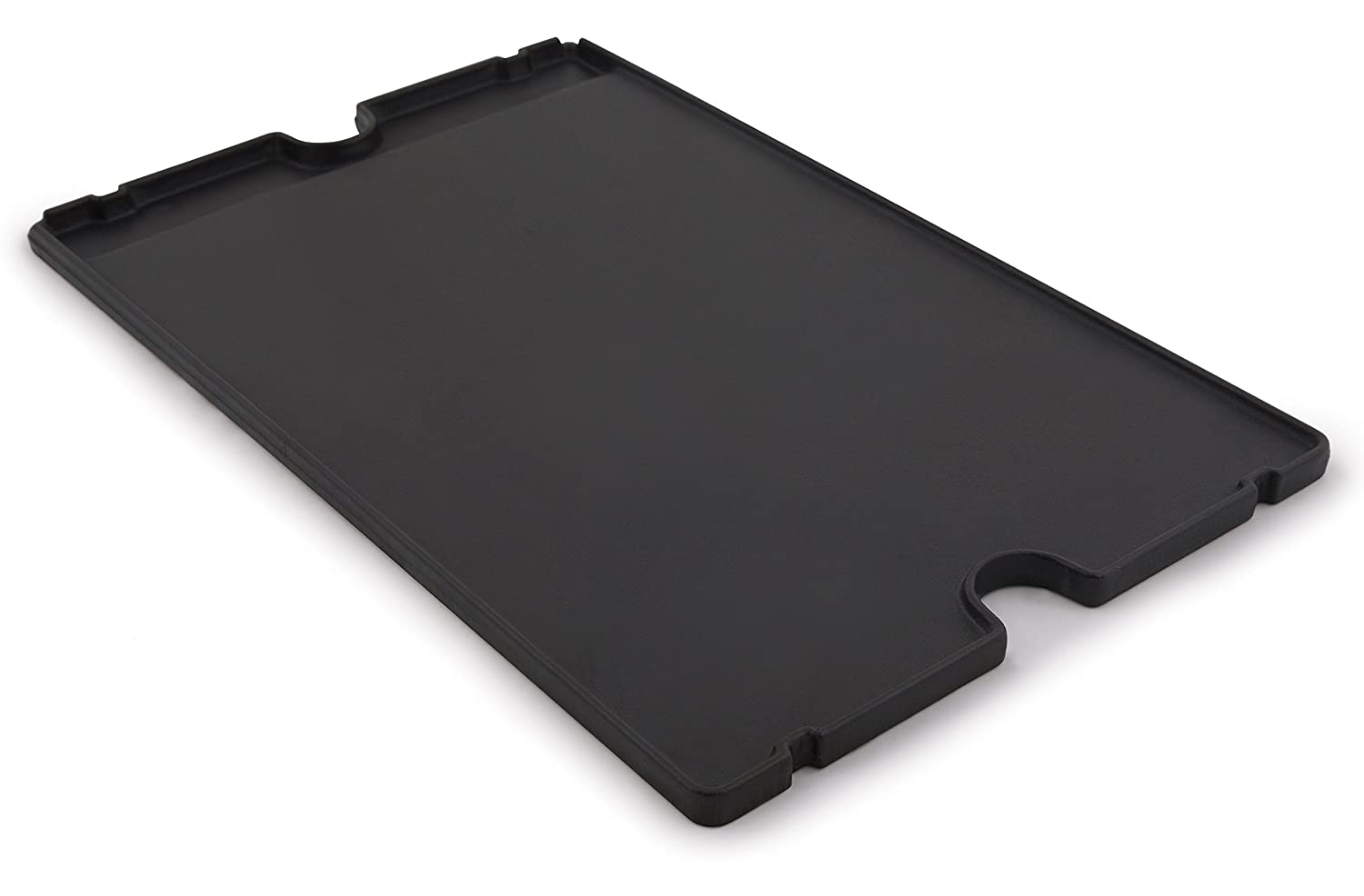 Broil King 11242 Exact Fit Cast Iron Griddle for the Broil King Baron Series Gas Grill