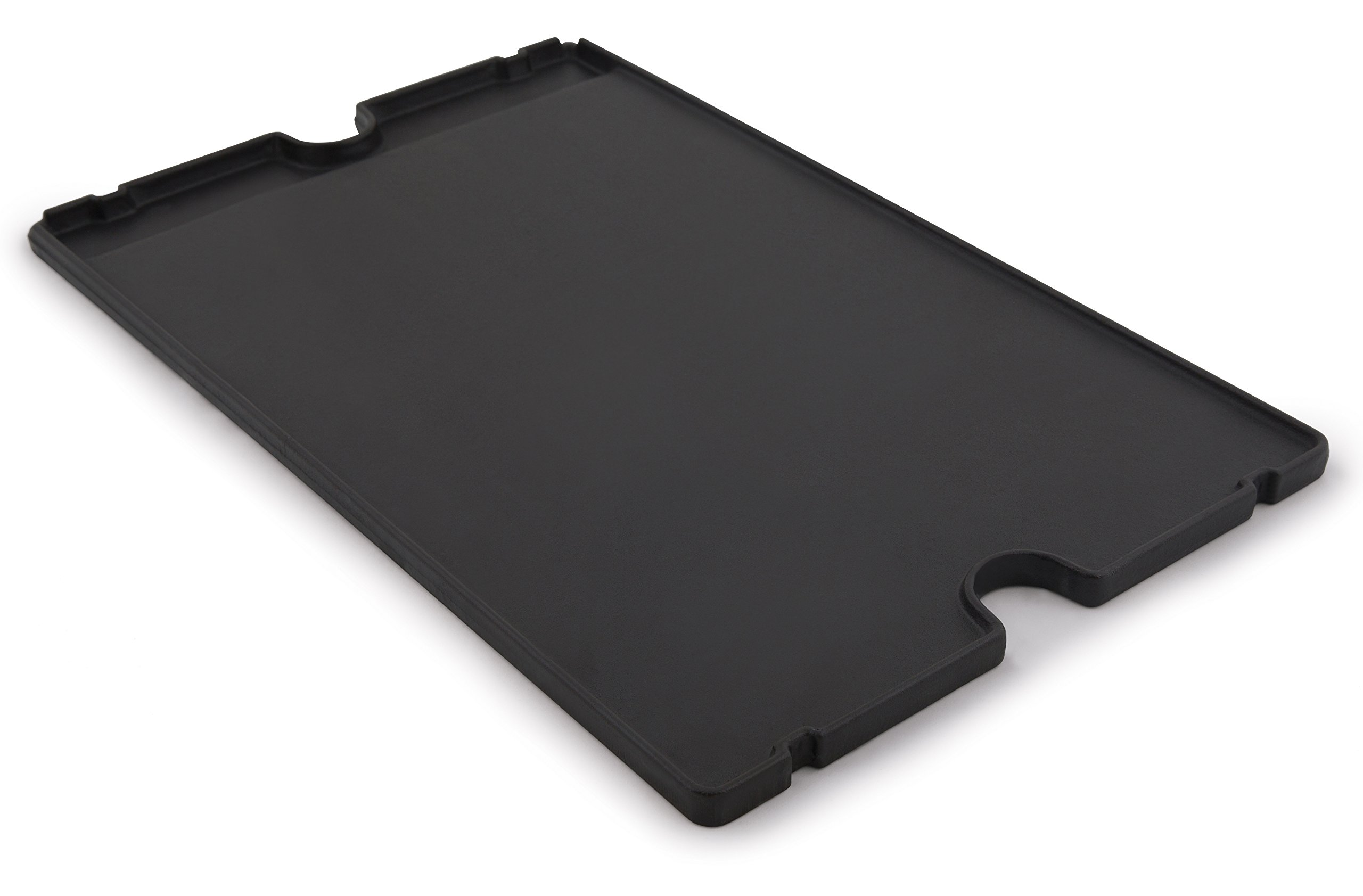 Broil King 11242 Exact Fit Cast Iron Griddle for the Broil King Baron Series Gas Grill by Broil King (Image #1)