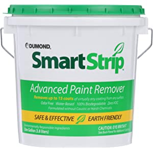 Smart Strip Paint Remover