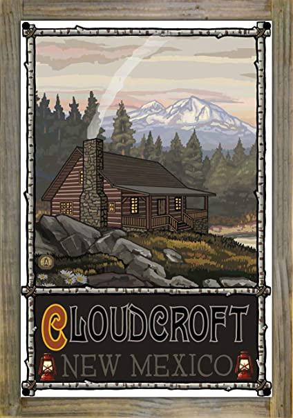 Amazon com: Northwest Art Mall Cloudcroft New Mexico Summer