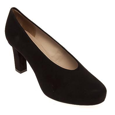 184 Suede Unisa In Uk Black Nebula Court Women's 8 Shoe nv8wPN0ymO