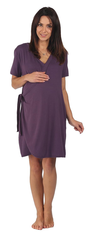 BambooMama Women's Birthing Wrap Pregnancy, Labor Nursing