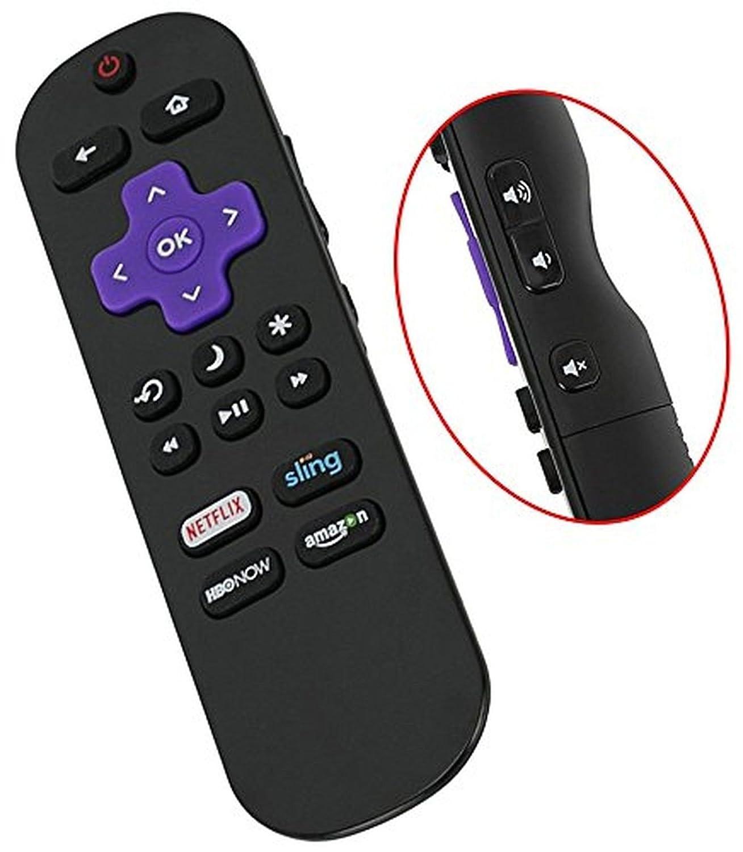 Generic Sharp EN3B32 Smart TV con Mando a Distancia ROKU Integrado: Amazon.es: Electrónica