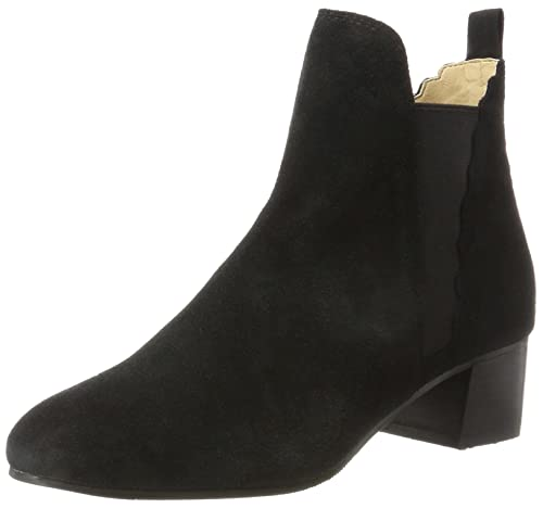 Esprit NOLA TG Bootie, Bottes Femme, Noir (Black), 39 EU