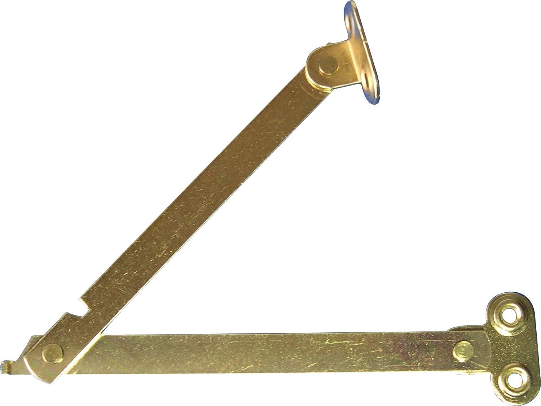 Compas à genouillère Strauss - Longueur 250 mm - Vendu par 2