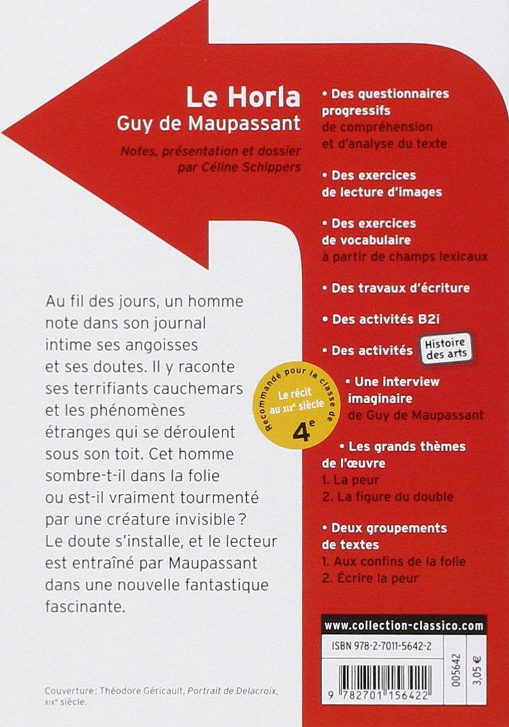 henri ren albert guy de maupassant Formally known as guy de (henri rene albert) maupassant, he was a french  novelist and short-story writer he is deemed one of the modern.
