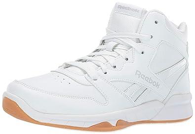 d93a6c0c2bb7 Reebok Boys  BB4500 HI 2 Sneaker