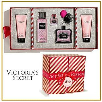 689a27a2fa4 Amazon.com   VICTORIA S SECRET NOIR TEASE PARFUM 5 PC GIFT SET   Beauty