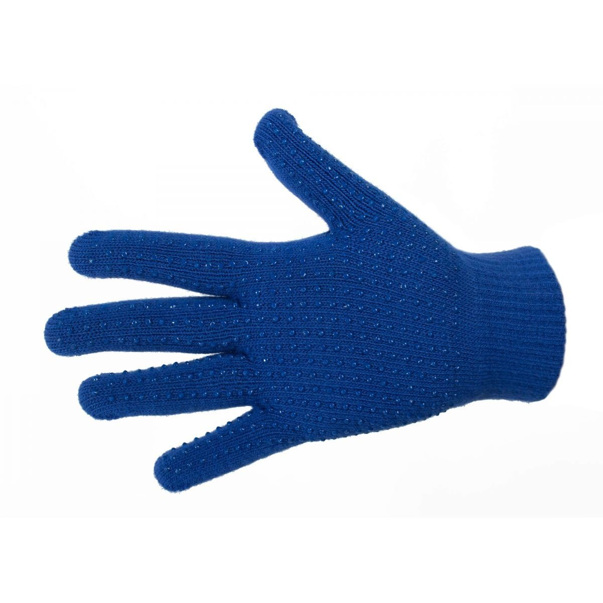 Stanno Stadium Spielerhandschuhe blau