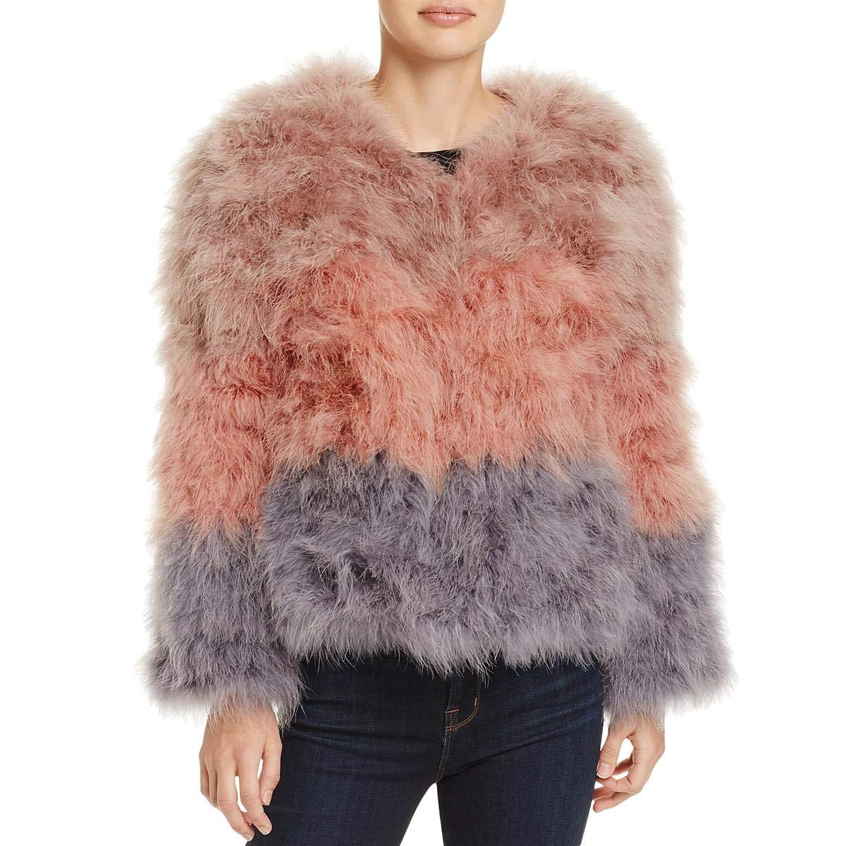 Amazon.com: PelloBello - Chaqueta de plumas para mujer: Clothing
