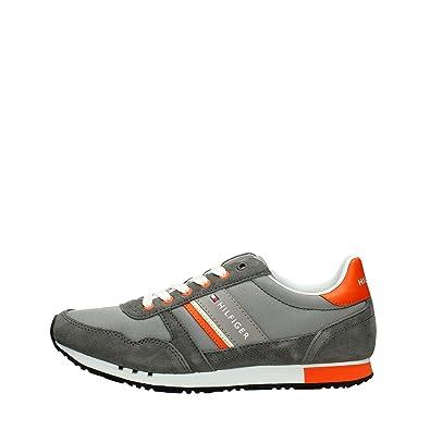 scarpe uomo tommy hilfiger 2016