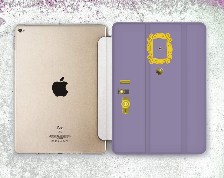 Friends TV Back Case Cover For Apple iPad Pro 9.7 10.5 12.9 Air 2 Mini 2 3 4