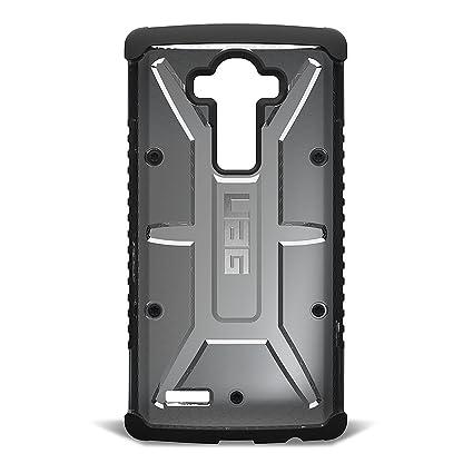 Amazon.com: Urban Armor Gear - Carcasa para LG G4 (incluye ...