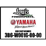 Yamaha 3B6-W001G-00-00 Clutch Kit for Yamaha V-Star Classic