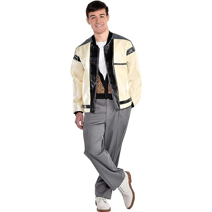 Amazon.com: Party City Ferris Bueller - Kit de accesorios ...