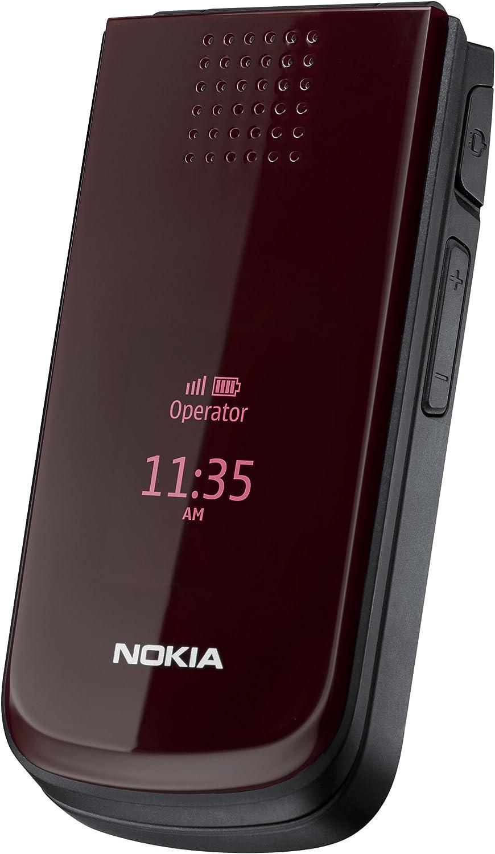 Nokia 2720 fold - Móvil libre (pantalla de 1,8