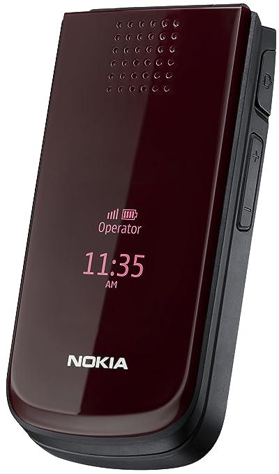 33 opinioni per Nokia 2720 fold deep red
